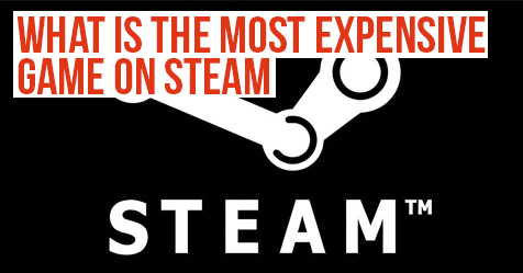 The Five Most Expensive Steam Trading Cards