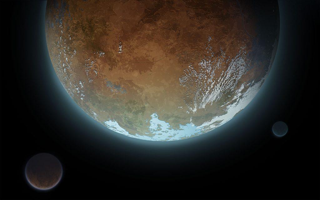 rim world planet